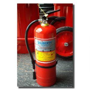 Liberty ABC APAR Pemadam Kebakaran [1 kg]