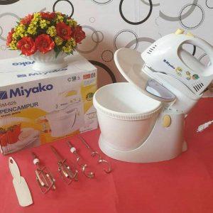 Miyako Stand Mixer - SM-625 - SM625