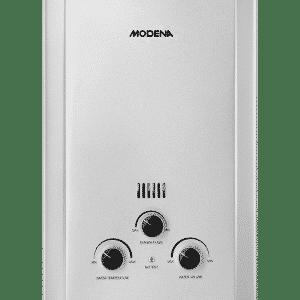 Modena Water Heater Gas Rapido-GI 6 V
