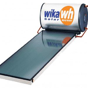 PEMANAS AIR WIKA TSC130/SR130E1