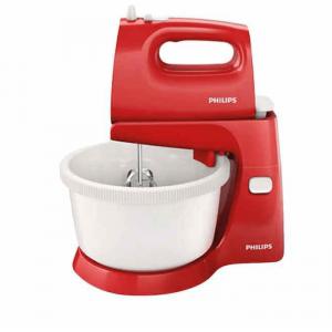 Philips HR-1559 Mixer - Red