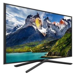 Samsung UA43N5500AKPXD Full HD Smart TV [43 Inch]