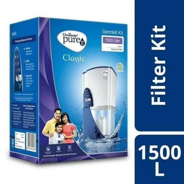 Unilever Pure It Germkill Kit Filter Air