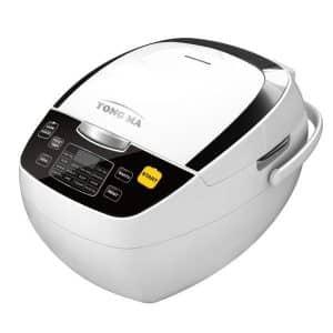 Yong Ma SMC 8017 Digital Rice Cooker