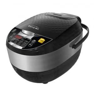 Yong Ma YMC 802-SMC 8027 Digital Rice Cooker