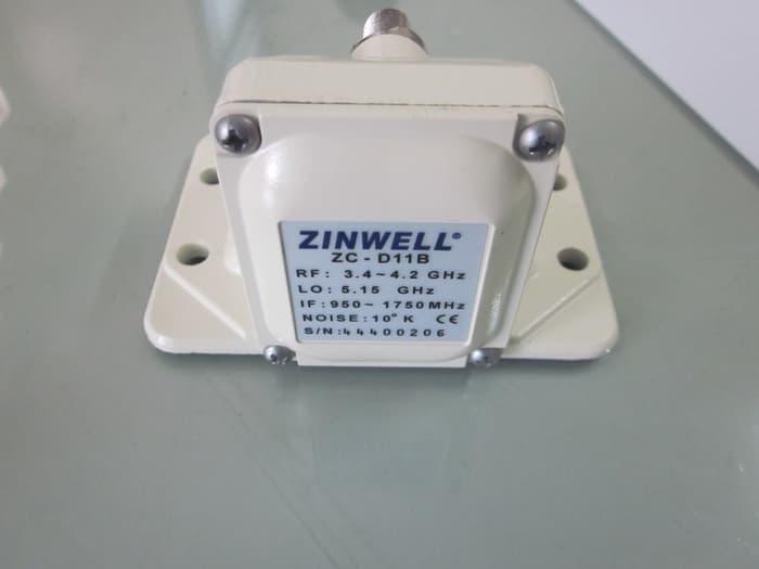 zinwell zc-d11b