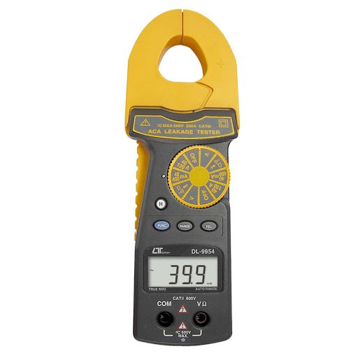 LUTRON DL-9954 AC Ampere Leakage Tester